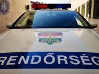 Rolleres rongálót keresnek a rendőrök