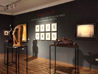 Soha nem látott szoborkiállítás nyílik a Kálmán Makláry Fine Arts galériában!
