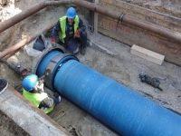 A Fővárosi Vízművek is csatlakozik a rakpart-felújításhoz